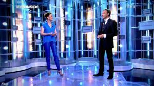 Sandrine Quétier dans 50 Minutes Inside - 23/03/13 - 55