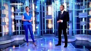 Sandrine Quétier dans 50 Minutes Inside - 23/03/13 - 57