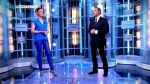 Sandrine Quétier dans 50 Minutes Inside - 23/03/13 - 58