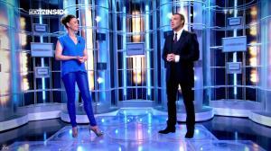 Sandrine Quétier dans 50 Minutes Inside - 23/03/13 - 59