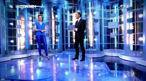 Sandrine Quétier dans 50 Minutes Inside - 23/03/13 - 60