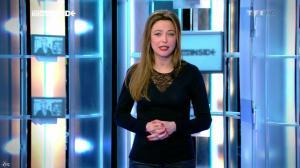 Sandrine Quétier dans 50 Minutes Inside - 26/01/13 - 03