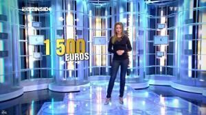 Sandrine Quétier dans 50 Minutes Inside - 26/01/13 - 04