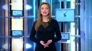 Sandrine Quétier dans 50 Minutes Inside - 26/01/13 - 06