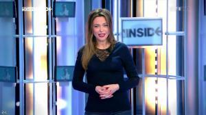 Sandrine Quétier dans 50 Minutes Inside - 26/01/13 - 07