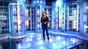 Sandrine Quétier dans 50 Minutes Inside - 26/01/13 - 08