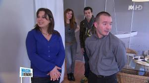 Sophie Ferjani dans Maison à Vendre - 27/03/13 - 05
