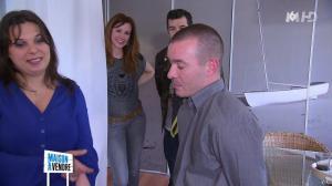 Sophie Ferjani dans Maison à Vendre - 27/03/13 - 08
