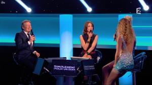 Sophie Thalmann, Virginie Guilhaume et Elodie Gossuin dans Simplement Pour un Soir - 30/03/13 - 40