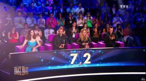 Alessandra Martines et Lara Fabian dans The Best - 23/08/13 - 12