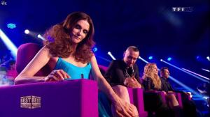Alessandra Martines et Lara Fabian dans The Best - 23/08/13 - 21