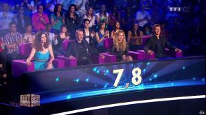 Alessandra Martines et Lara Fabian dans The Best - 23/08/13 - 30