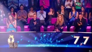 Alessandra Martines et Lara Fabian dans The Best - 23/08/13 - 38