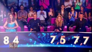 Alessandra Martines et Lara Fabian dans The Best - 23/08/13 - 39