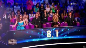 Alessandra Martines et Lara Fabian dans The Best - 23/08/13 - 50
