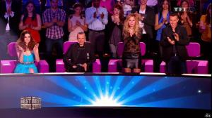 Alessandra Martines et Lara Fabian dans The Best - 23/08/13 - 55