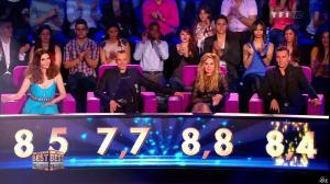 Alessandra Martines et Lara Fabian dans The Best - 23/08/13 - 61