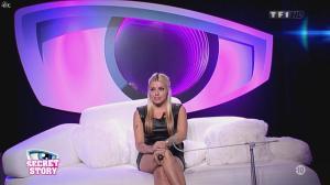 Alexia dans Secret Story - 05/07/13 - 06