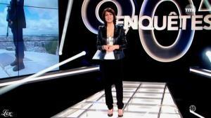 Carole Rousseau dans 90 Minutes Enquete - 21/01/14 - 01