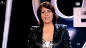 Carole Rousseau dans 90 Minutes Enquete - 21/01/14 - 02