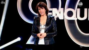 Carole Rousseau dans 90 Minutes Enquete - 21/01/14 - 03