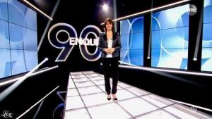 Carole Rousseau dans 90 Minutes Enquete - 21/01/14 - 04