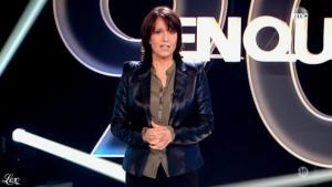 Carole Rousseau dans 90 Minutes Enquête - 25/02/14 - 02