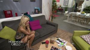 Caroline Receveur dans Hollywood Girls - 27/11/13 - 16