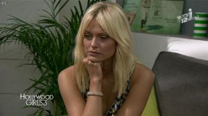 Caroline Receveur dans Hollywood Girls - 27/11/13 - 17