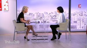 Catherine Ceylac dans The Ou Cafe - 16/02/14 - 02