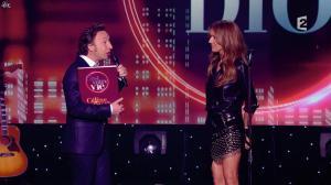Céline Dion dans Céline Dion c est Votre Vie - 16/11/13 - 007