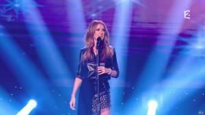 Céline Dion dans Céline Dion c est Votre Vie - 16/11/13 - 011