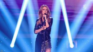 Céline Dion dans Céline Dion c est Votre Vie - 16/11/13 - 013