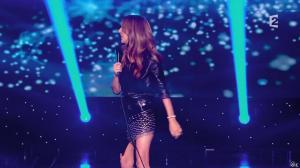 Céline Dion dans Céline Dion c est Votre Vie - 16/11/13 - 014