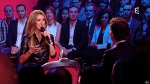 Céline Dion dans Céline Dion c'est Votre Vie - 16/11/13 - 017