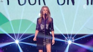 Céline Dion dans Céline Dion c'est Votre Vie - 16/11/13 - 018