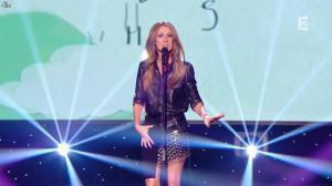 Céline Dion dans Céline Dion c est Votre Vie - 16/11/13 - 020