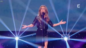 Céline Dion dans Céline Dion c est Votre Vie - 16/11/13 - 022