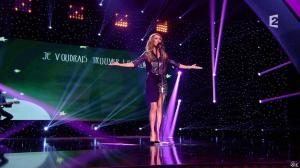 Céline Dion dans Céline Dion c est Votre Vie - 16/11/13 - 024