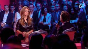 Céline Dion dans Céline Dion c est Votre Vie - 16/11/13 - 030