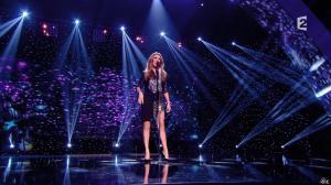 Céline Dion dans Céline Dion c est Votre Vie - 16/11/13 - 041