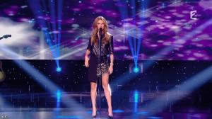 Céline Dion dans Céline Dion c est Votre Vie - 16/11/13 - 043