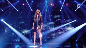 Céline Dion dans Céline Dion c est Votre Vie - 16/11/13 - 044