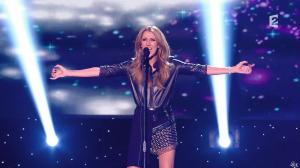 Céline Dion dans Céline Dion c est Votre Vie - 16/11/13 - 047