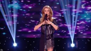 Céline Dion dans Céline Dion c est Votre Vie - 16/11/13 - 049