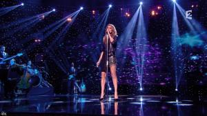 Céline Dion dans Céline Dion c est Votre Vie - 16/11/13 - 050