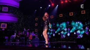 Céline Dion dans Céline Dion c est Votre Vie - 16/11/13 - 052