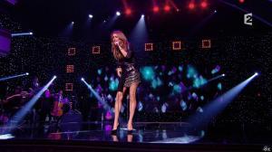Céline Dion dans Céline Dion c est Votre Vie - 16/11/13 - 054