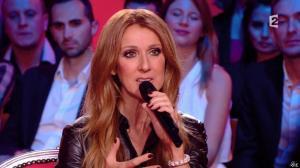 Céline Dion dans Céline Dion c'est Votre Vie - 16/11/13 - 056