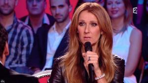 Céline Dion dans Céline Dion c est Votre Vie - 16/11/13 - 062